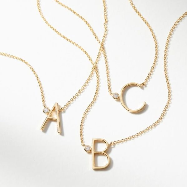 10 Must-Have Personalized Jewelry and Accessories Gifts from Anthropologie