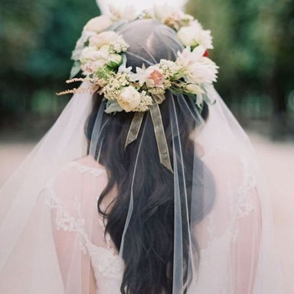 Pinterest's Top Bridal Style Trends for Weddings in 2018
