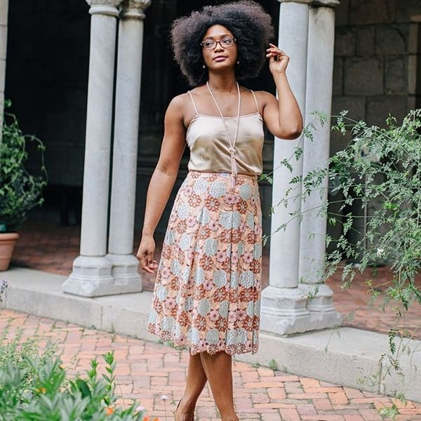 Cora Harrington's Empowering Guide to Lingerie Is Made for All Bodies AND Genders