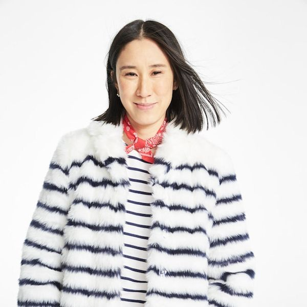 Insta Icon Eva Chen Dishes on Her Career, Fashion, and Her Latest Dream Collabs
