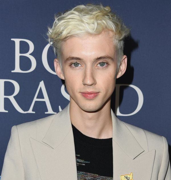 Pop Star and Actor Troye Sivan Is on a Mission to Help End Conversion Therapy