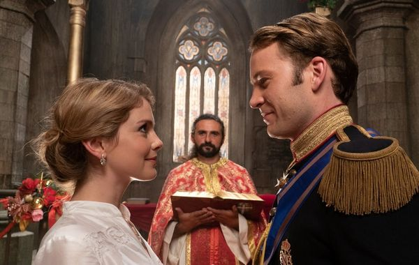 Cancel Your Plans: The Trailer for Netflix's 'A Christmas Prince: The Royal Wedding' Is Here