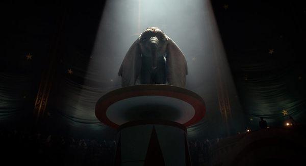 Disney's New Live-Action 'Dumbo' Trailer Is a Tearjerker