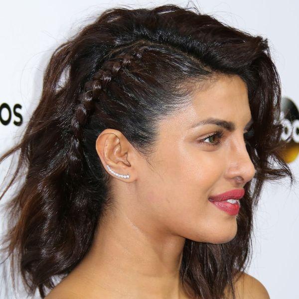 10 Celebrity-Inspired Braids for Medium-Length Hair
