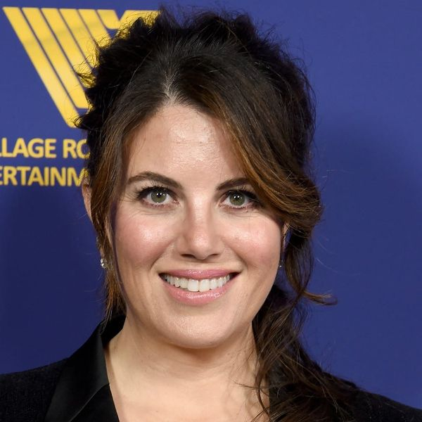 Monica Lewinsky Has Done Her Share of Apologizing — Now, She Deserves One
