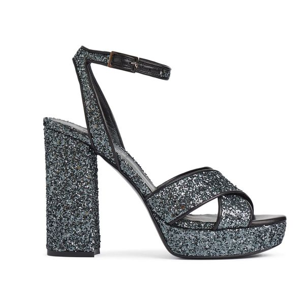 10 Glittery Shoes to Add Sparkle to Every Holiday Look