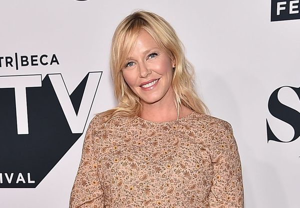 'Law & Order: SVU' Star Kelli Giddish Welcomes Baby #2