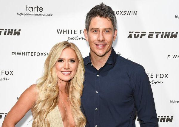 'Bachelor' Stars Arie Luyendyk Jr. and Lauren Burnham Are Expecting a Baby