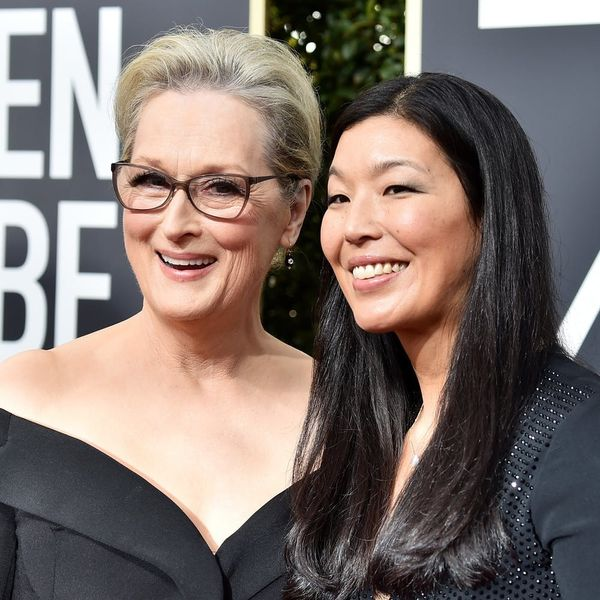 The Most Powerful Quotes About #TimesUp on the Golden Globes Red Carpet
