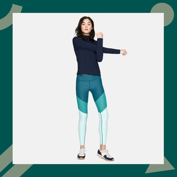 13 Reasons to Get Your New Year Sweat on in Eco-Conscious Athleisure