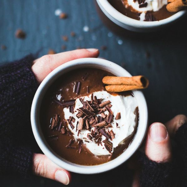 19 Essential Vegan Drinks to Keep You Warm This Winter