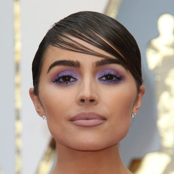 7 Celebs Who Predicted That Ultra Violet Would Be the Color of the Year