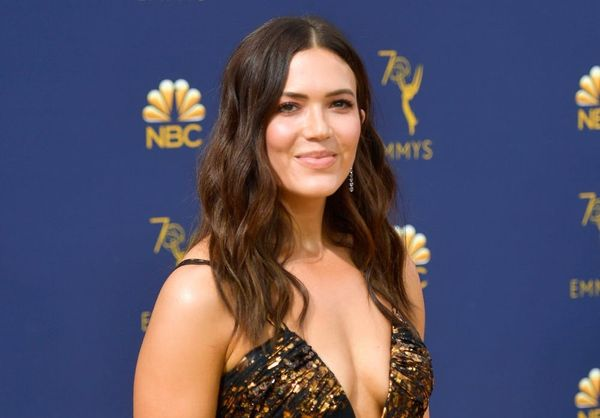 Mandy Moore's Bachelorette WeekendIncluded a Ghost Tour, Jazz, and Lots of Food