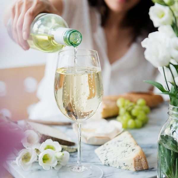 Our Favorite Affordable White Wine from Costco — Hands Down