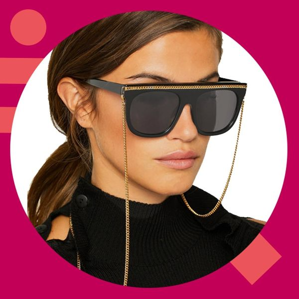 20 Showstopping Sunglasses to Usher in a Bright 2018