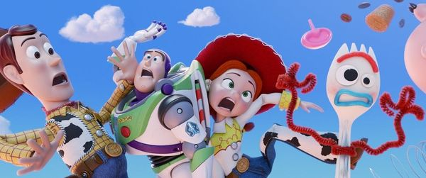 Watch the First Official Teaser Trailer for 'Toy Story 4'