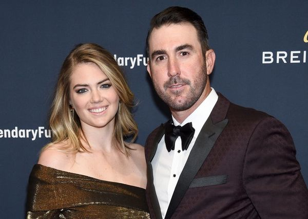 Kate Upton and Justin Verlander Just Welcomed a Baby Girl — Find Out Her Name!