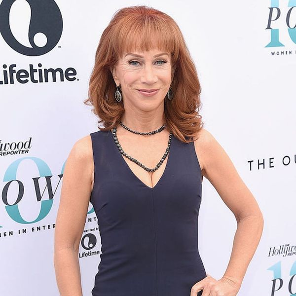 Morning Buzz! Kathy Griffin Begs for Forgiveness for Her Disturbing Trump Pic + More