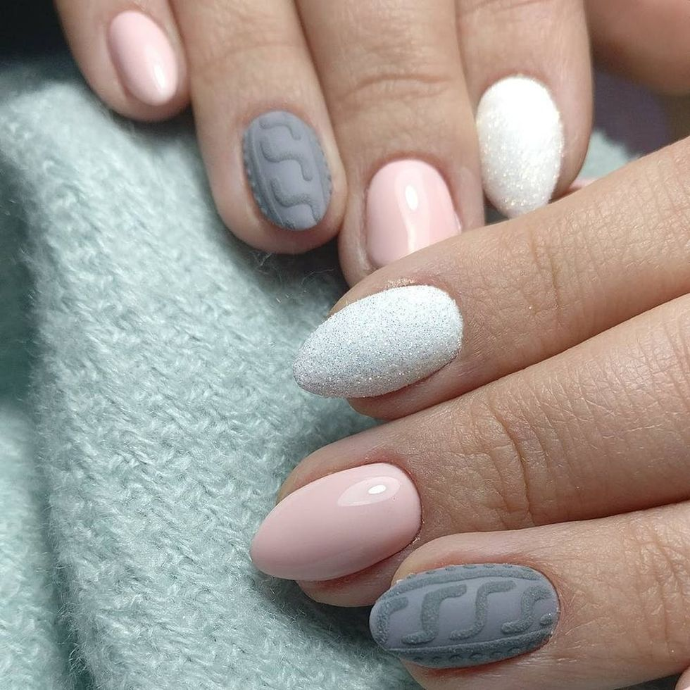 3 Alternatives To Acrylic Nails That You Need To Know About Brit Co