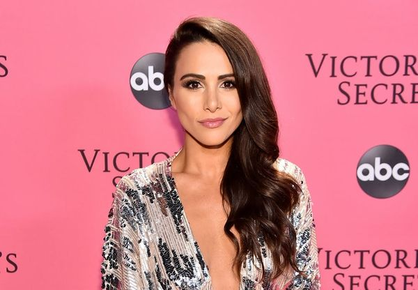 Former Bachelorette Andi Dorfman Is Getting a Scripted Show About Her Life