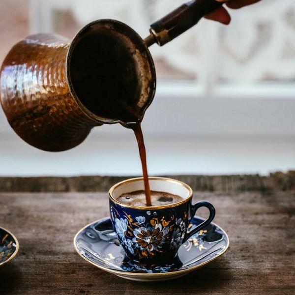 10 Unique Ways People Enjoy Coffee Around the World