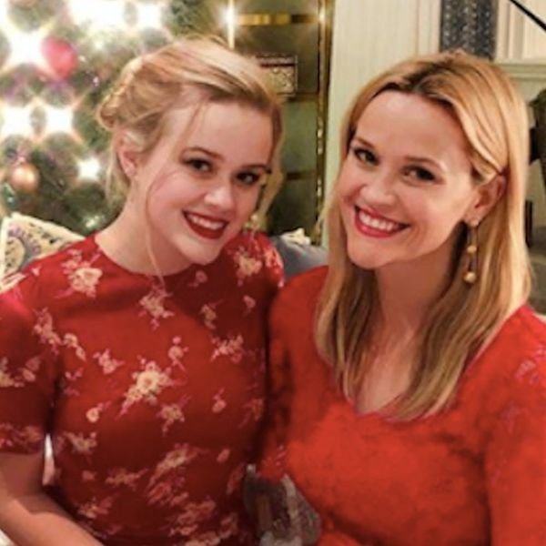 Check Out the Best Celeb Snaps from Christmas 2017