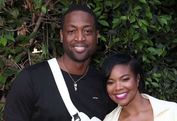 Gabrielle Union and Dwyane Wade Welcome a Baby Girl Via Surrogacy