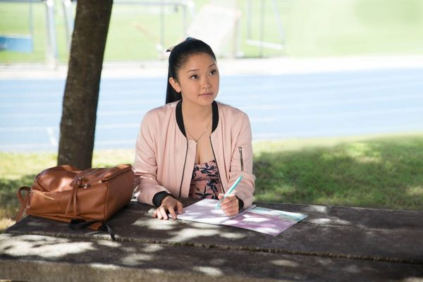 Lana Condor Is as Anxious for a'To All the Boys I've Loved Before' Sequel as the Rest of Us