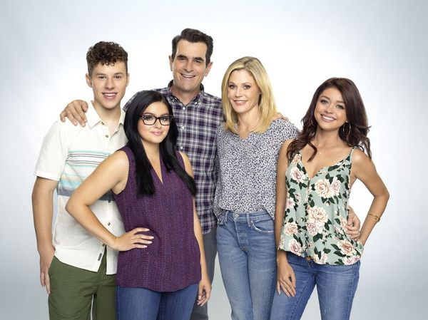 'Modern Family' Just Revealed That a Major Character Is [Spoiler]