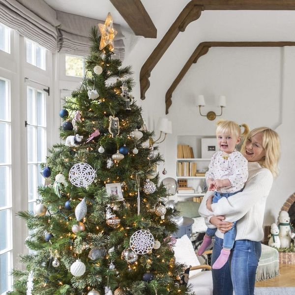 Emily Henderson's Top Target Holiday Decor Picks for Your Christmas Tree