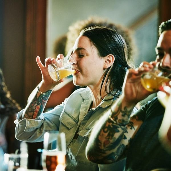Drink Spiking Is Still Scarily Common: Here's How to Stay Safe