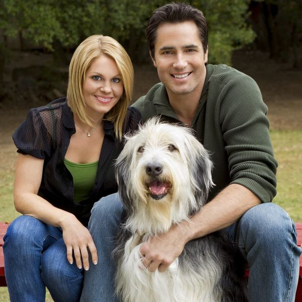 Hallmark Movies Featuring Your Favorite 'Fuller House' Stars