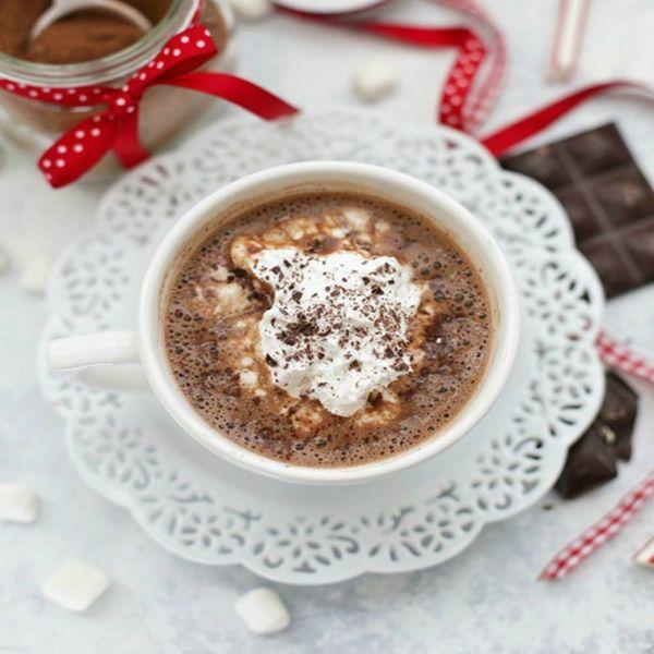 15 Creamy Vegan Hot Chocolate Recipes to Satisfy Any Dairy-Free Drinker
