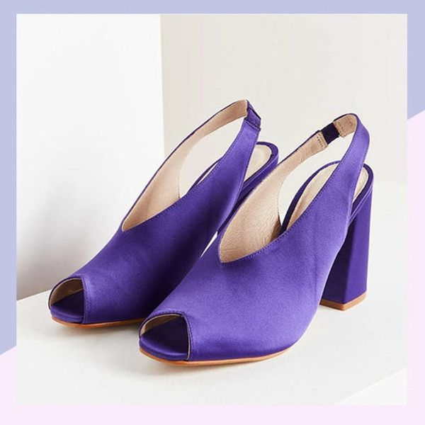 19 Ways to Wear Ultra Violet, Pantone's Color of the Year