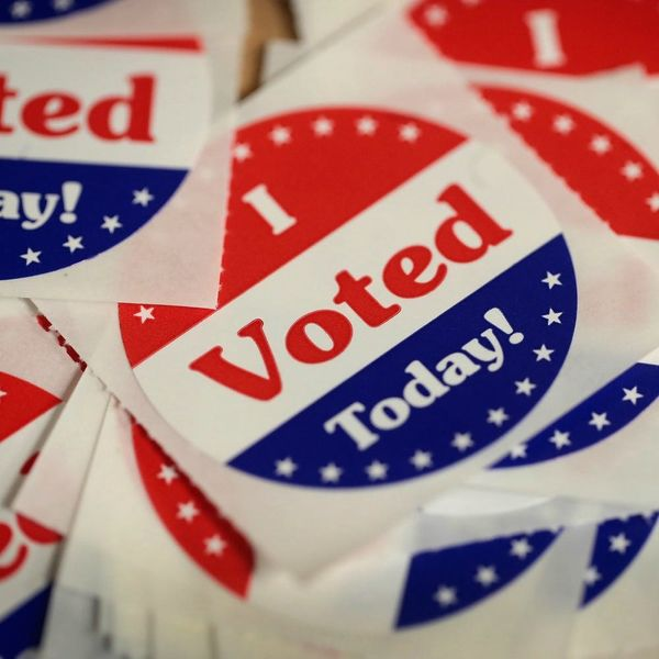 Everything You Need to Know to Vote on Election Day