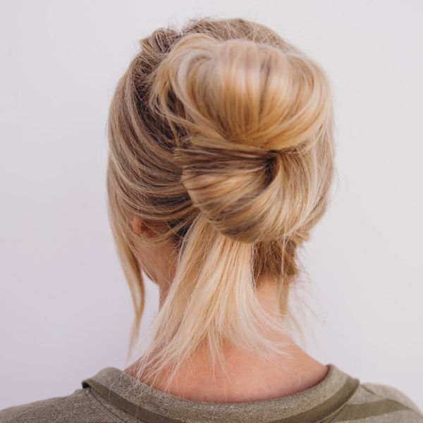 5 Quick and Easy Hairstyles That Look Even Better With Extensions