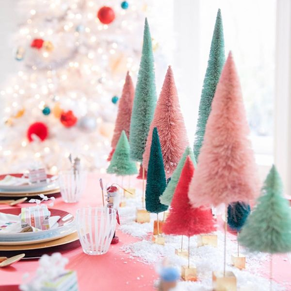 50 Christmas Decoration Ideas That Will Give You Holiday #GOALS