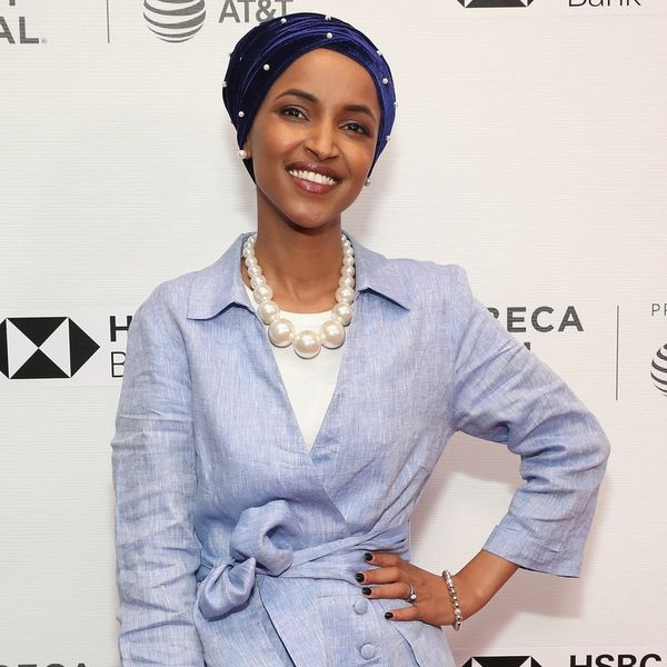 Minnesota Primary Winner Ilhan Omar Could Become the First Hijabi Muslim Woman in Congress