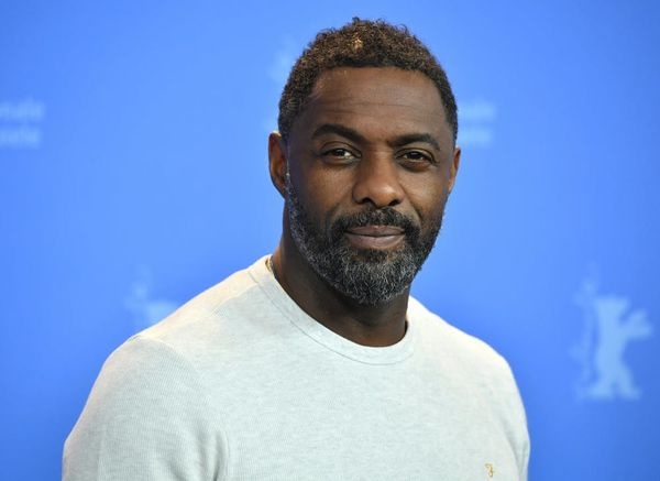 Idris Elba Reacts to Being Named 2018's Sexiest Man Alive
