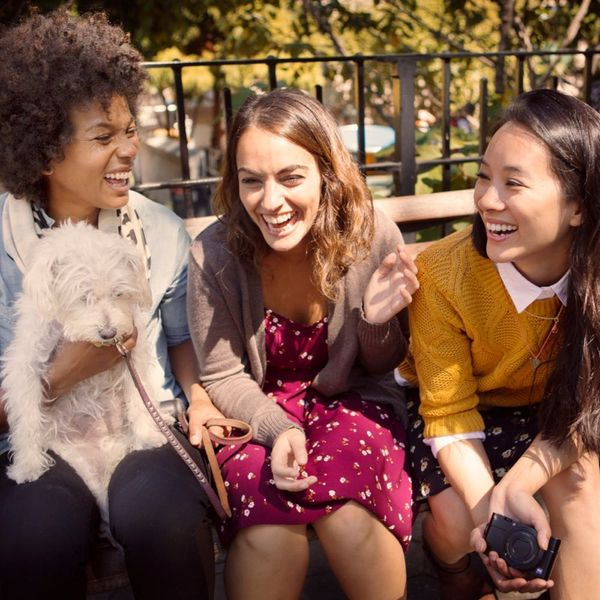 How to Maintain Friendships When You're in Different Stages of Life