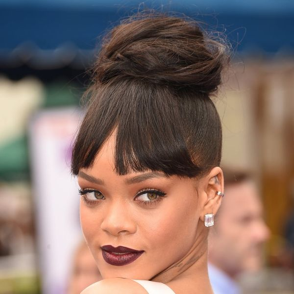 26 Sleigh-Worthy Winter Wedding Hairstyles Spotted on the Red Carpet