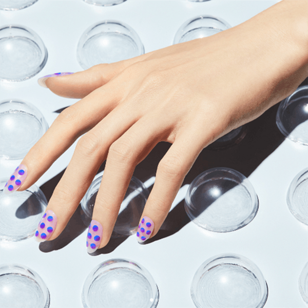 15 Trending Nail Color Combos to Try in 2018