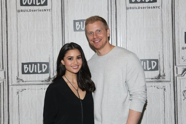 Sean Lowe and Catherine Giudici's 5-Month-Old Son Is in the Pediatric ICU