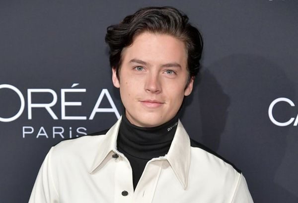 Watch the Trailer for Cole Sprouse's Romantic Teen Drama 'Five Feet Apart'