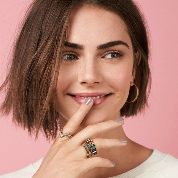 7 Cocktail Rings for Every Holiday Party