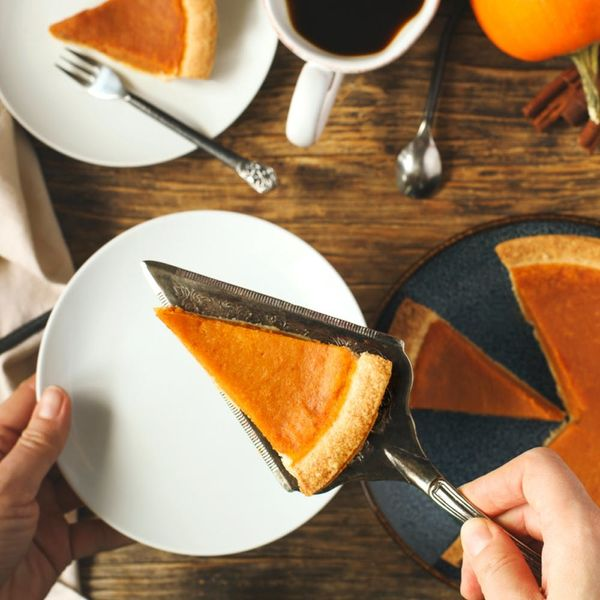 6 Ways to Navigate Dietary Restrictions As a Thanksgiving Guest