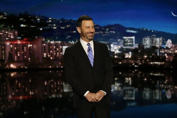 Jimmy Kimmel Asked Parents to Pull His Halloween Candy Prank Again — But the Kids Are Onto Him!