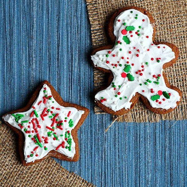 The Best Vegan Christmas Cookie Recipes Around