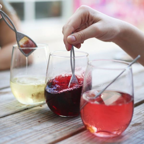 Bid Farewell to Wine Headaches and Hives With This Affordable Gadget