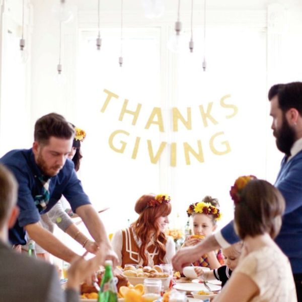 20 Activities to Make Your Friendsgiving the Bomb